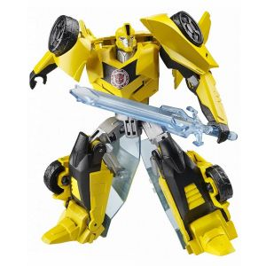 Боевая фигурка Трансформера Бамблби B0070/B0907 (Bumblebee, Transformers Robots in Disguise)