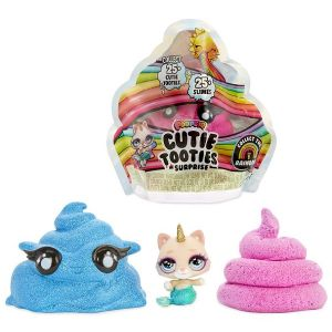 Оригинал Игровой набор Милашка Слайм 557036 MGA Entertainment (Poopsie Surprise Unicorn Cutie Tooties Slime)