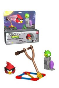 Angry Birds Space K'NEX: Building Set №1