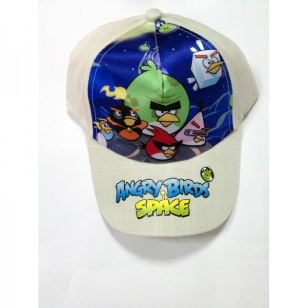 Кепка Angry Birds Space