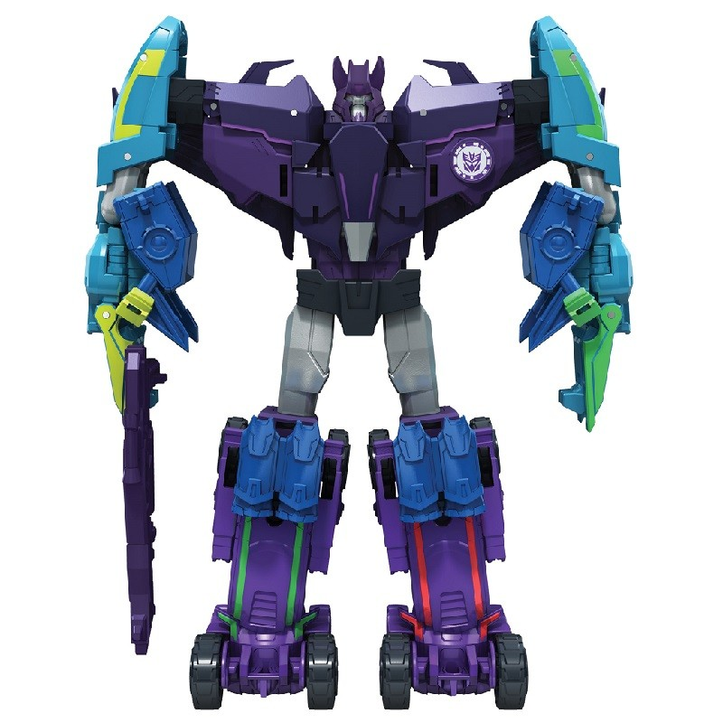 Роботы под прикрытием Тим-Комбайнер Гальватрон C0624/C2352 (Transformers Robots in Disguise)