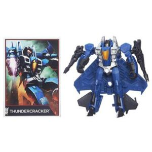 Трансформеры дженерейшнс легенды - Тандеркрэкэр B0971/B1179 (Transformers Generations Legends Class Thundercracker)